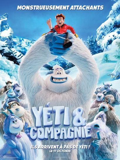 Yeti et Compagnie