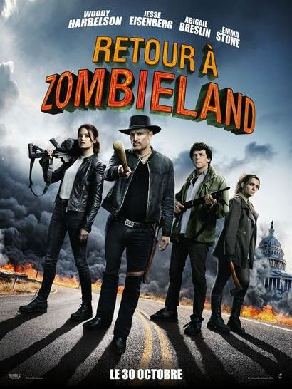 Retour à Zombieland